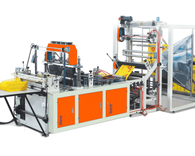 Non Woven Bag Automatic Machine A500